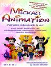 mickael animation