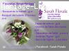 sarah florale