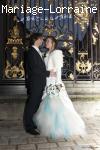 Photographe de mariage à Nancy