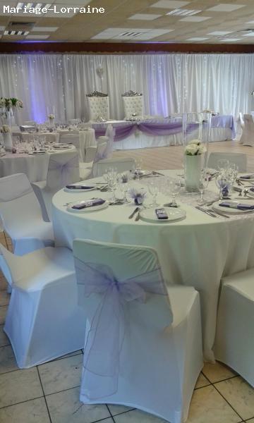 decoration mariage freyming merlebach