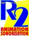 R2 Animation Sonorisation
