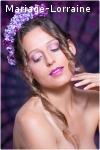 Violette Sucrée Maquilleuse
