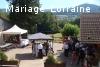 Vaste domaine de mariage avec salles et hébergements - Vosges